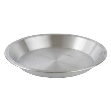 "Royal ROY PIE 11 - Pie Pan, 11"" diameter, 21 gauge aluminum"