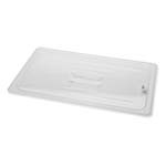 Royal ROY PCC 2000-1 - Food Pan Cover, full size, solid, polycarbonate, NSF