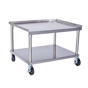 Royal Range RSS-48SN - Equipment Stand, 48in. W x 24in. H x 22in. H