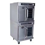 Royal Range RECO-2 - Electric Double Deck Convection Oven, 18 kw.