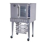 Royal Range RCOS-1 - Convection Oven, Gas, Single Deck, 70,000 BTU