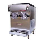 Sani Serv 691 - Shake Dispenser, counter model, air-cooled self-contained refrig