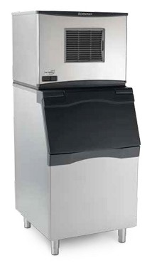 Scotsman C0530MA-1/B530P - Prodigy Cube Ice Machine with Bin, Air Cooled
