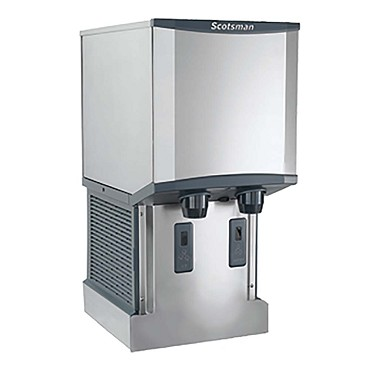 Scotsman HID312AW-1 - Meridian Ice and Water Dispenser, Touchfree