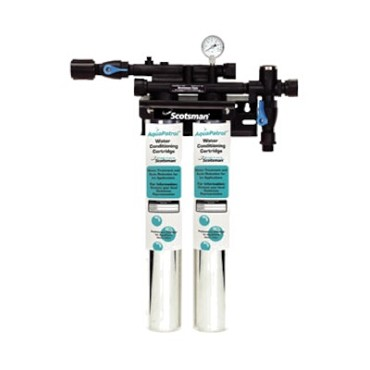 Scotsman AP2-P - AquaPatrol Water Filtration System, double system