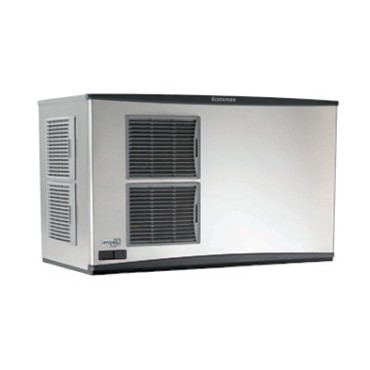 Scotsman C1448MA-3 - Ice Maker, 1553 lb/24 hours, cube style, air-cooled, self-contained