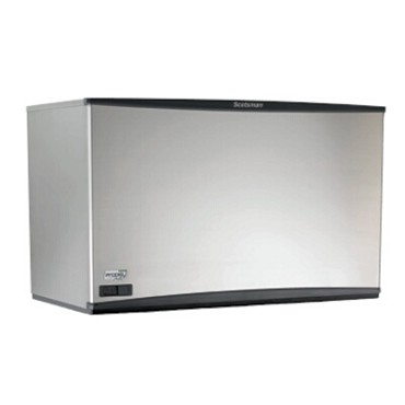 Scotsman C2148MR-3 - Ice Maker, 2248 lb/24 hours, cube style, air-cooled, remote