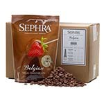 Sephra 28002 - Belgian MILK Chocolate, no need for adding or mixing extr
