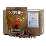 Sephra 28005 - Premium MILK Chocolate, no need for adding or mixing extr