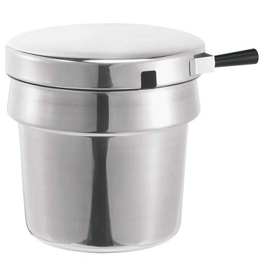 "Server 84040 - Vegetable Inset, 7 Qt (6.6 L), 10""H, Stainless Steel"