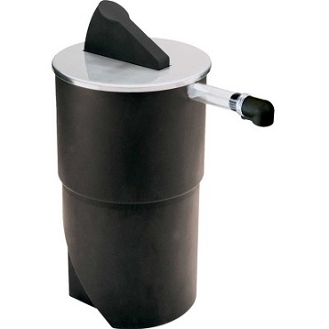 Server 7010 - SE Server Express Round Dispenser, single unit, countertop or dr