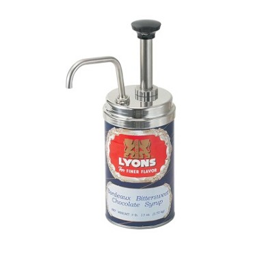 Server Products 85320 - FOOD CAN PUMP