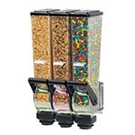 Server 88770 - SLIMLINE DFD 2L DRY FOOD DISPENSER, triple