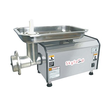 Skyfood PSE-12 - #12 1/2 H.P. Meat Grinder. #12 hub, 400 pounds per hour producti
