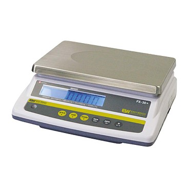 Skyfood PX-60 - Portion Control scale, electric, 60 lb. Capacity