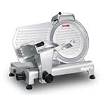 Skyfood 220E - Slicer, Economy, 9 In. blade, manual feed