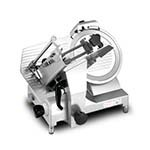 Skyfood 312EC1 - Heavy Duty Slicer, manual, full size, gravity feed, 12