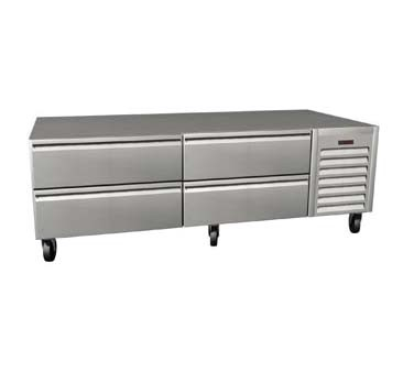 "Southbend 20036SB - Refrigerator Base, self-contained, 36"", (2) 18"" drawers"