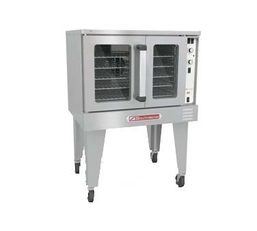 Southbend GB/15CCH - Convection Oven, gas, single deck, cook & hold, bakery depth