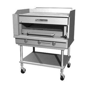 "Southbend SSB-32 - Steakhouse Broiler/Griddle, 27-3/4""W x 28""D cooking surface"