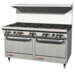 Southbend S60AC - Restaurant Range, gas, 60