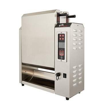 Star SCT4000E - Conveyor Toaster, vertical, 4000 slices/hr, digital controls
