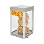 Star 16PD-A - Pretzel Display Merchandiser, 36 Pretzel Capacity
