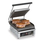 Star GX10IS - Grill Express Electric Two-Sided Grill, 10 in.