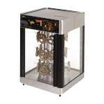Star HFD2AP - Humidified Countertop Display Cabinet, Pretzel Holder