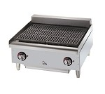Star 5136CF - Star-Max Electric Charbroiler, 36 in.
