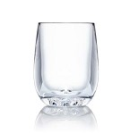 Hospitality 407501 - Strahl Osteria Wine Glass, 8 oz., Stemless (4 per box)