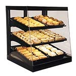 Structural Concepts CGS2830 - Service/Self-Service Non-Refrig Countertop Case, 28in.