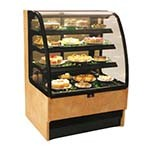 Structural Concepts HMG3953R - Refrigerated Service Case, 39 in L, self-cont.
