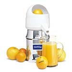 Sunkist J-1 - Electric Juicer #8 with Oscillating Strainer