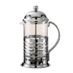 Service Ideas T277B - French Coffee Press, 0.35 liter, 3-1/2