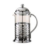 Service Ideas T677B - French Coffee Press, 0.8 liter, 4-3/4