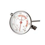 Taylor Thermometer 5911N - Classic Series Thermometer, Candy/Deep Fry, 6 in.