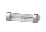 Taylor Precision 5925NFS - Refrigerator/Freezer Thermometer, -20°F to 80°F range, hangs or stands