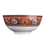 Thunder Group 5207TP - Rice Bowl, 39 oz., 7