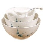 Thunder Group 5208BB - Rice Bowl, 56 oz., 8