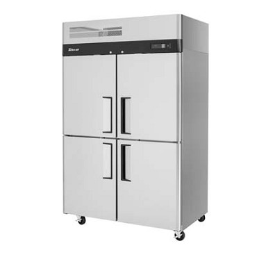 Turbo Air M3F47-4-N - Freezer, Reach-In 1 Section 47 Cu. Ft.
