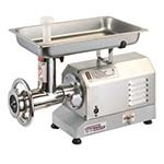 Turbo Air GG-22 - German Knife Meat Grinder, Bench Type