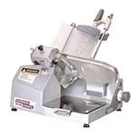 Turbo Air GS-12M - German Knife Premium Food Slicer, Heavy Duty