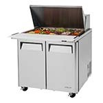 Turbo Air MST-36-15-N6 - Sandwich/Salad-Mega Top Unit, 11 cu. ft.