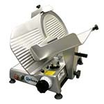 Univex 4612 - Economy Series Manual Slicer, Compact Design