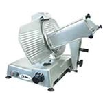 Univex 6612M - Value Slicer, Medium-Low Volume Manual