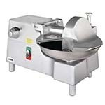 Univex BC18 - Bowl Cutter w/Built-In #12 PTO Hub 269 rpm, 18