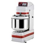 Univex SL50 3PH - Heavy Duty Spiral Dough Mixer, 110 lb. Capacity