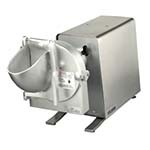 Univex VS2000 - High Volume Vegetable Slicer/Shredder w/Drive Unit, table model,