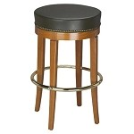 Vitro MAN-1100 BS - Manhattan Series Barstool, 30